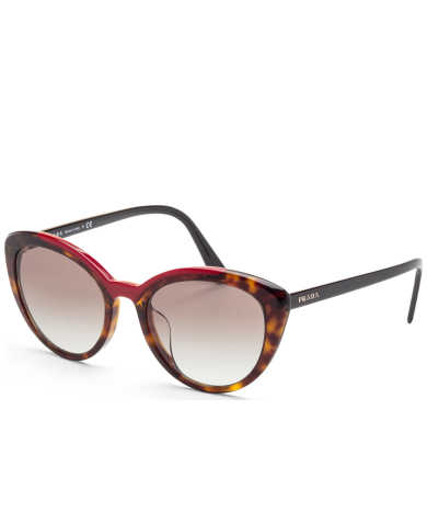 Prada Women's Sunglasses PR02VSF-3200A754