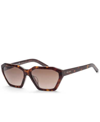 Prada Women's Sunglasses PR03VSF-2AU4P059