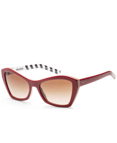 Prada Women's Sunglasses PR07XS-5436S155