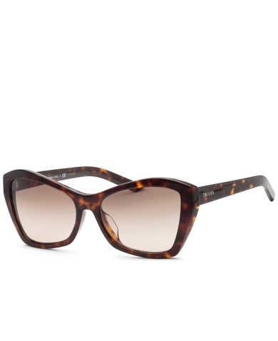 Prada Men's Sunglasses PR07XSF-2AU3D0-55