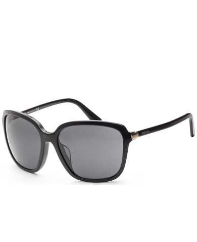 Prada Women's Sunglasses PR10VSF-1AB5S060