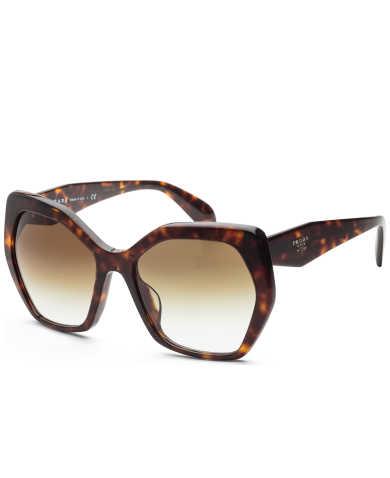 Prada Women's Sunglasses PR16RSF-2AU4M059