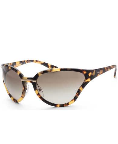 Prada Women's Sunglasses PR22VS-7S04M168