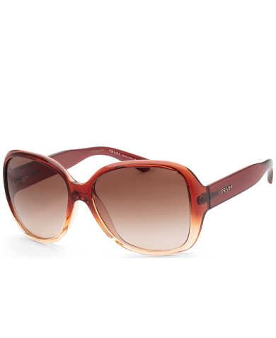 Prada Women's Sunglasses PR27MS-GO56S1-60