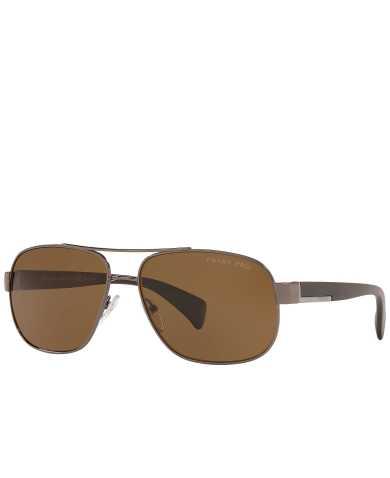 Prada Men's Sunglasses PR52PS-5AV5Y161