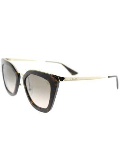 Prada Women's Sunglasses PR53SS-2AU-3D0-52