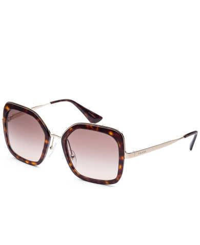 Prada Women's Sunglasses PR57US-2AU3D054