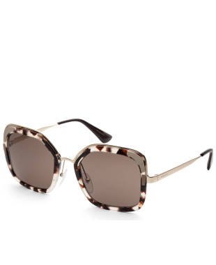 Prada Women's Sunglasses PR57US-UAO5S254