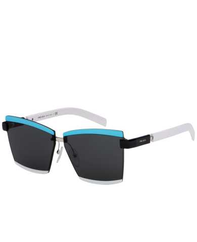 Prada Women's Sunglasses PR61XS-02B5S066