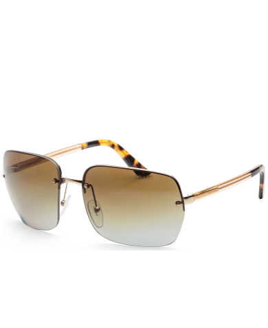 Prada Men's Sunglasses PR63VS-ZVN6E162