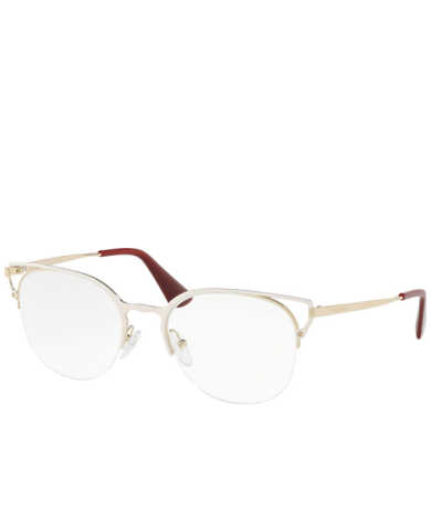 Prada Women's Sunglasses PR64UV-LFB1O1-51