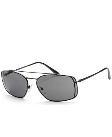 Prada Men's Sunglasses PR64VS-1BO1A162