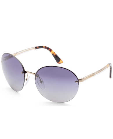 Prada Men's Sunglasses PR68VS-ZVN3A061