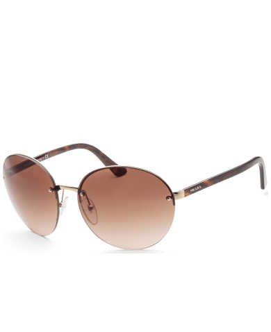 Prada Men's Sunglasses PR68VS-ZVN6S161