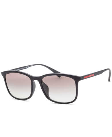 Prada Men's Sunglasses PS01TSF-DG00A757