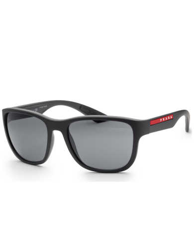 Prada Men's Sunglasses PS01US-UFK5L059