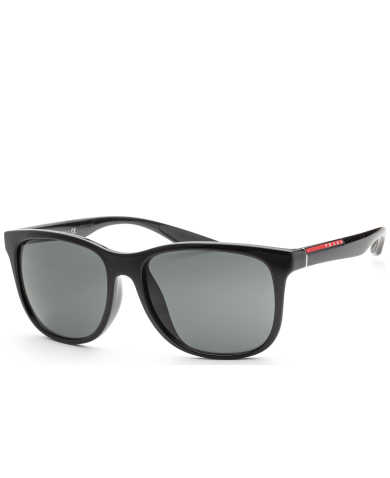 Prada Men's Sunglasses PS03OSF-1AB3O158
