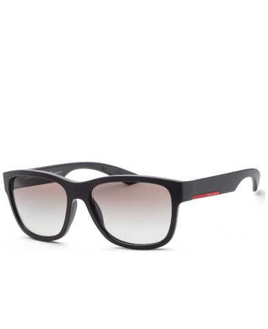 Prada Men's Sunglasses PS03QS-DG00A757