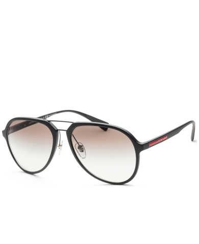 Prada Men's Sunglasses PS05RS-DG00A758