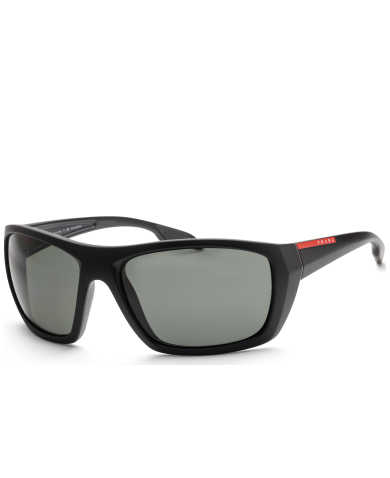 Prada Men's Sunglasses PS06SS-1BO5X161