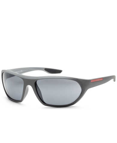Prada Men's Sunglasses PS18US-5355L066
