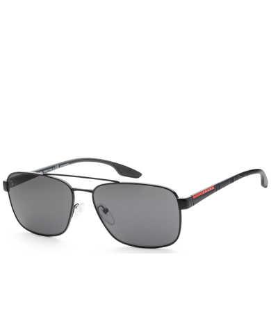 Prada Men's Sunglasses PS51US-1AB5S0