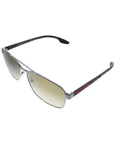 Prada Men's Sunglasses PS51US-5AV1X162