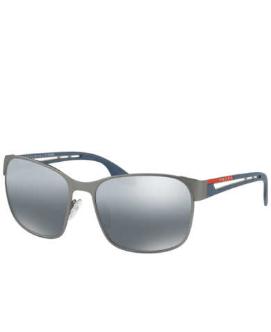 Prada Men's Sunglasses PS52TS-DG12F2-59