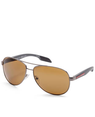 Prada Men's Sunglasses PS53PS-5AV5Y162