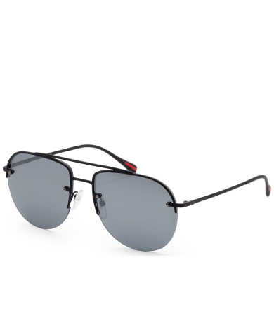 Prada Men's Sunglasses PS53SS-DG05L059