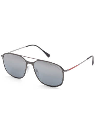 Prada Men's Sunglasses PS53TS-7CQ2F256