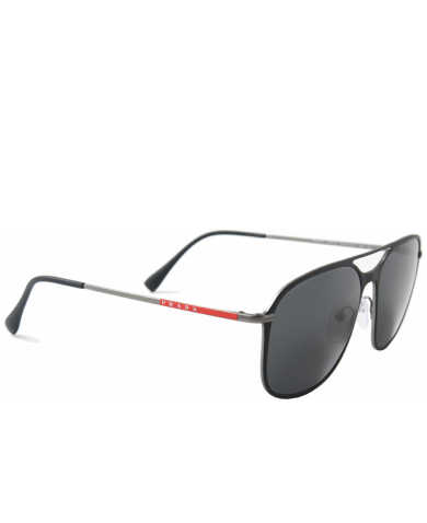 Prada Men's Sunglasses PS53TS-DG05S056