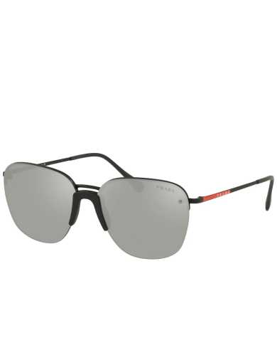 Prada Men's Sunglasses PS53US-DG02B057