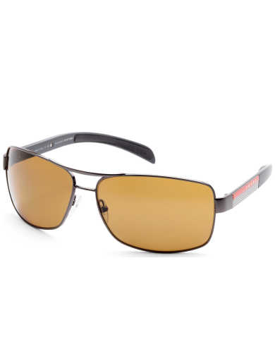 Prada Men's Sunglasses PS54IS-5AV5Y165