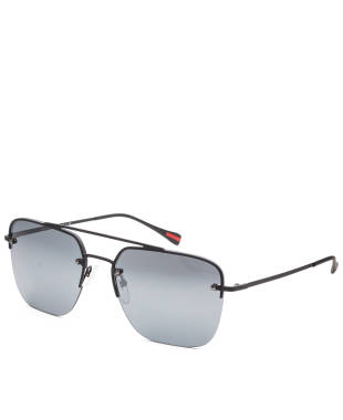 Prada Men's Sunglasses PS54SS-DG05L059