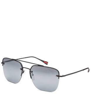Prada Men's Sunglasses PS54SS-DG05L059