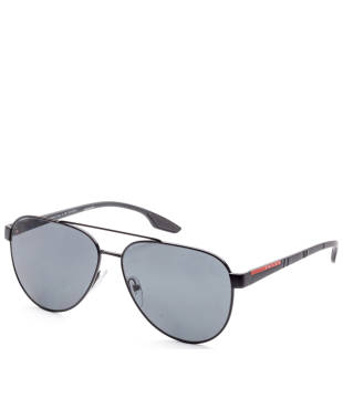 Prada Men's Sunglasses PS54TS-1AB5Z161
