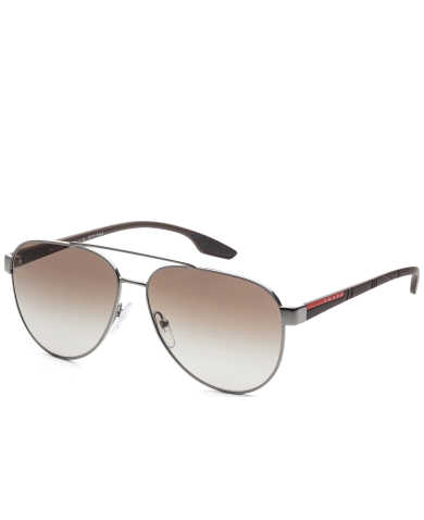 Prada Men's Sunglasses PS54TS-5AV1X161