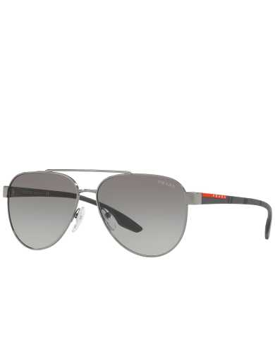 Prada Men's Sunglasses PS54TS-5AV3M158