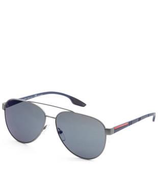 Prada Men's Sunglasses PS54TS-DG138758