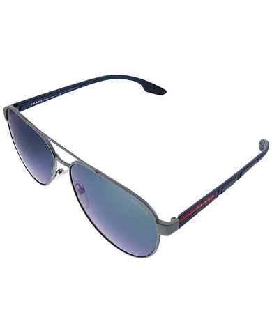 Prada Men's Sunglasses PS54TS-DG138761