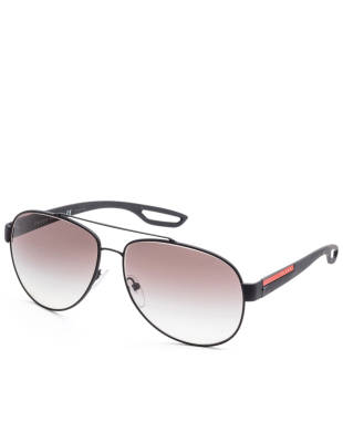 Prada Men's Sunglasses PS55QS-DG00A762