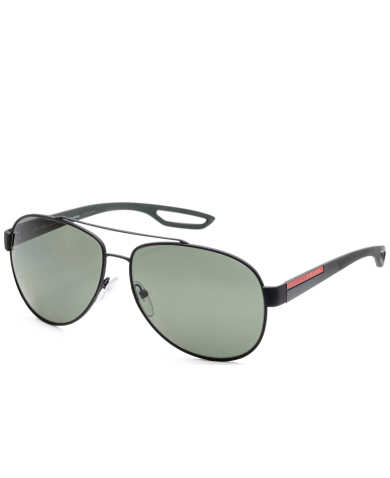 Prada Men's Sunglasses PS55QS-DG05X162