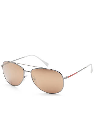 Prada Men's Sunglasses PS55US-5AVHD0