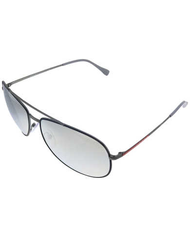 Prada Men's Sunglasses PS55US-6BJ2B061