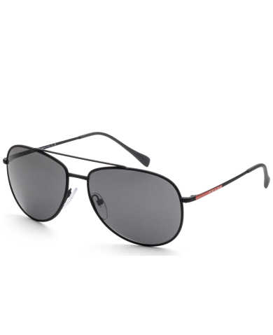 Prada Men's Sunglasses PS55US-DG05S0