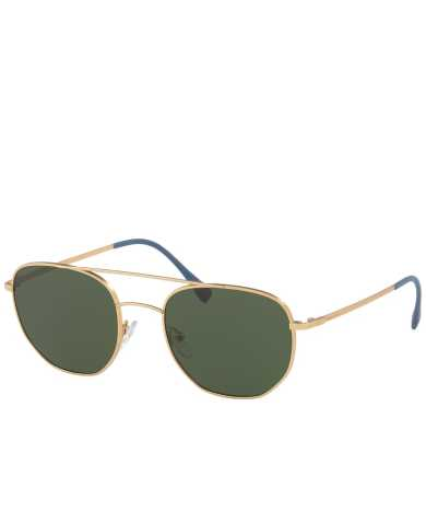Prada Men's Sunglasses PS56SS-1BK1I053