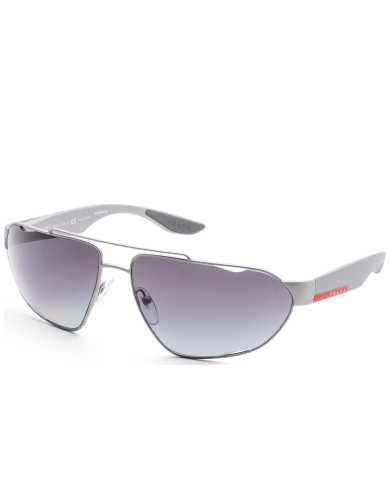 Prada Men's Sunglasses PS56US-4495W166