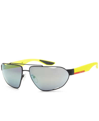 Prada Men's Sunglasses PS56US-4514J266