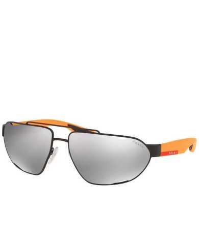 Prada Men's Sunglasses PS56US-4522B066
